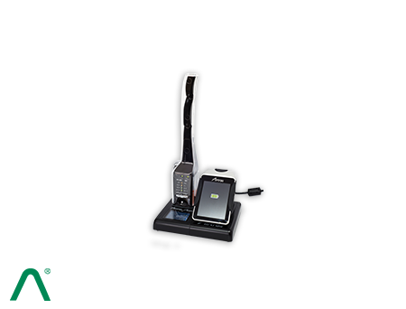 Airtraq A-390 Wi-Fi Camera Docking Station